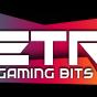 Retro Gaming Bits Logo
