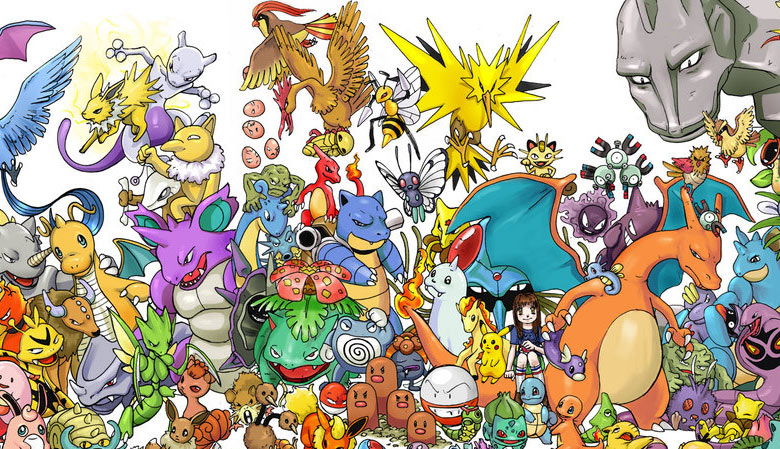 Twenty years of fun with pok mon retro dustbin - Pokemon argent pokemon rare ...