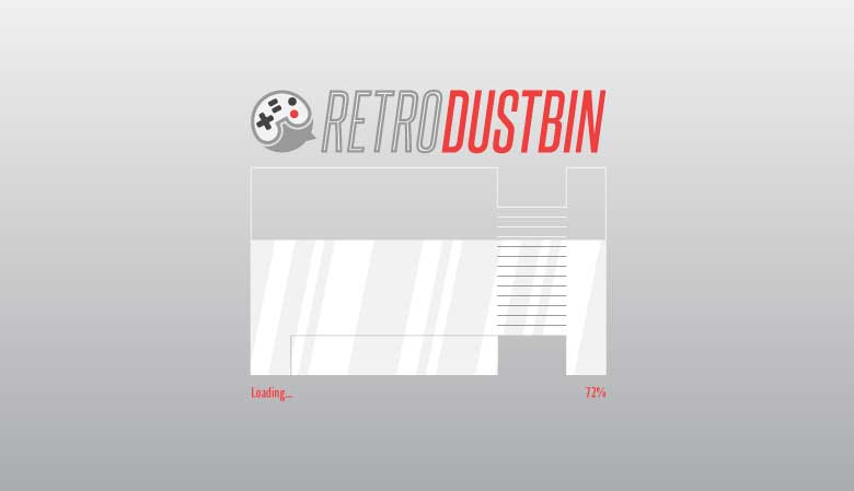 Retro Dustbin Default Featured Image