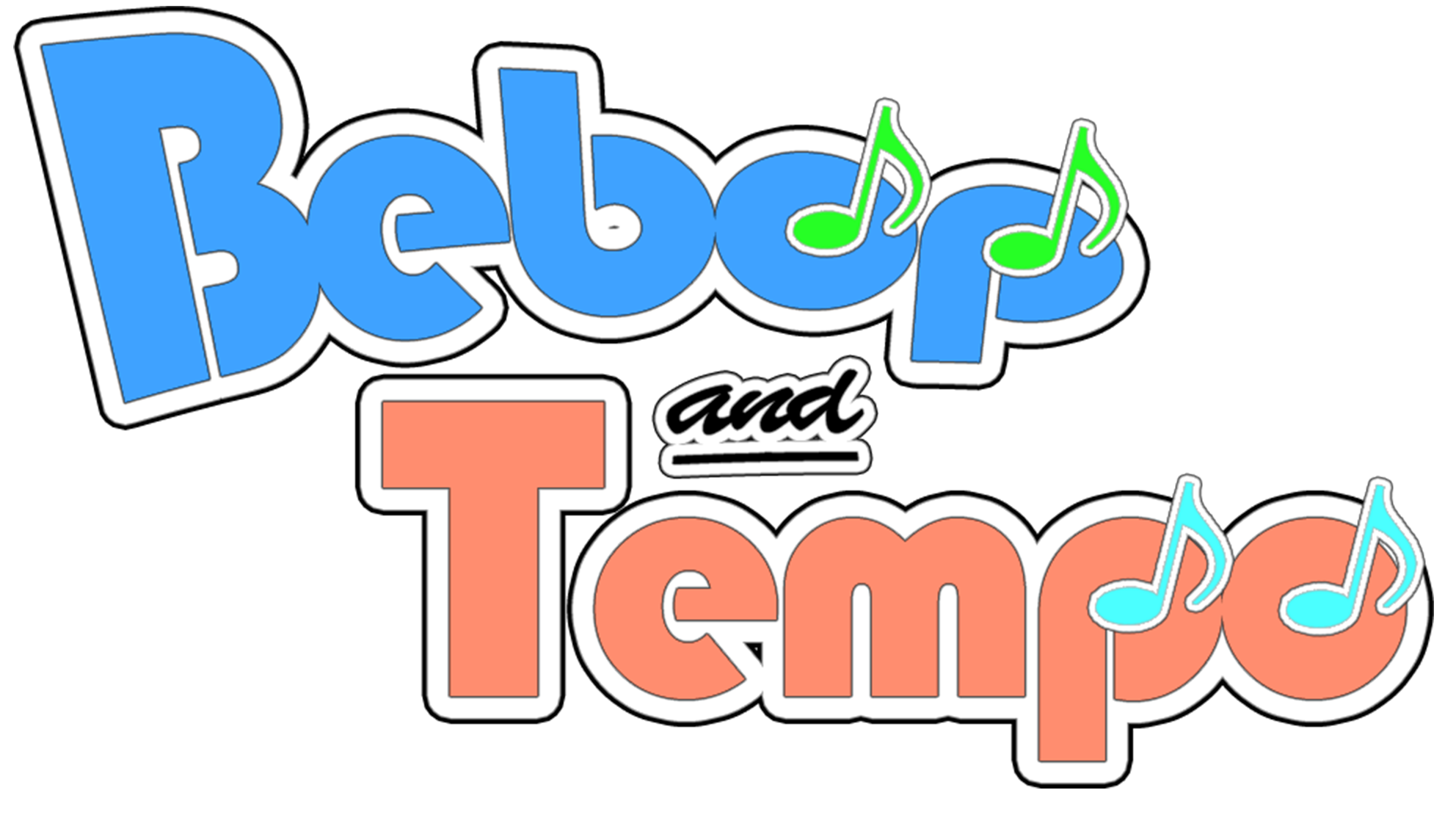 Bebop and Temp Logo