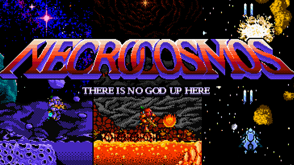 Necrocosmos header art